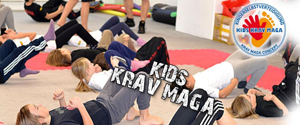 Kids Training Bild BIG3