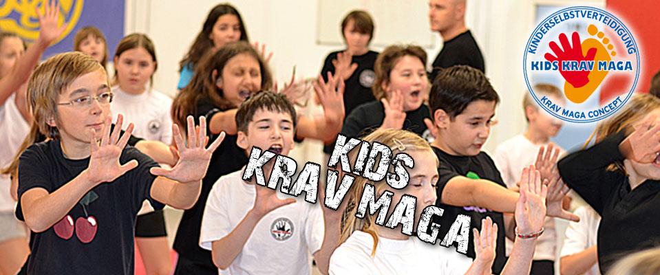 Kids Training Bild BIG4